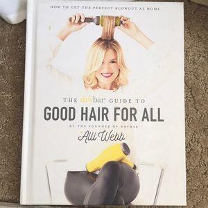 Drybar Good Hair For All